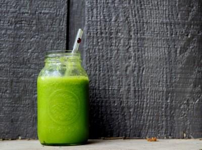 green diet food