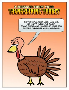 turkeymessage