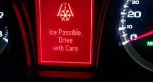 ice possible