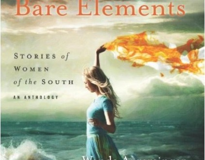 Bare Elements Book By Wanda & R C White & Lottie Boggan