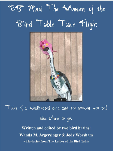 EB and The Women Of The Bird