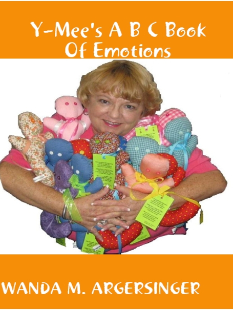Y-Mee's ABC Book Of Emotions