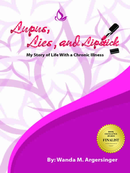 Lupus Lies and Lipstick